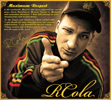 RCola
