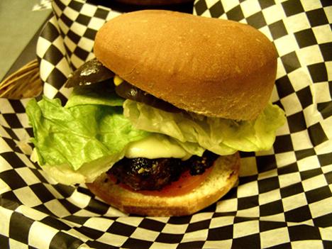 Buns Hamburger House