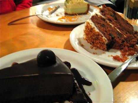 Aux Deux Marie Cakes
