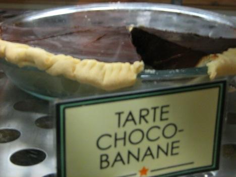 Choco Banane