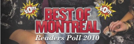 Best of Montreal