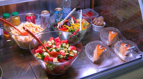 Casserole's Salads