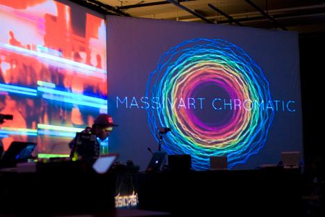 massivart chromatic
