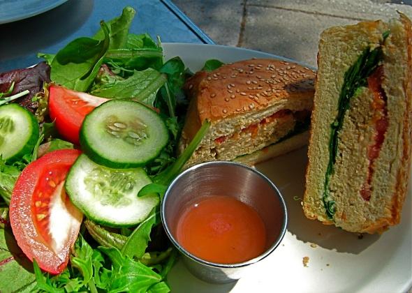20100515_Vege Pate Sandwich.jpg