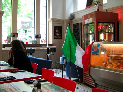 Romagna Cafe