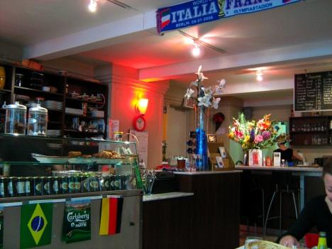 Romagna Caffe