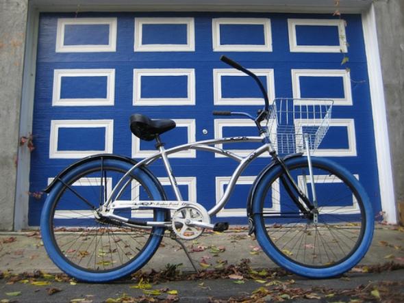 kurt vonnegut montreal bicycle blue monday