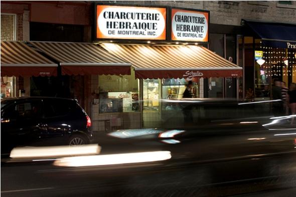 montreal smoked meat schwartz's