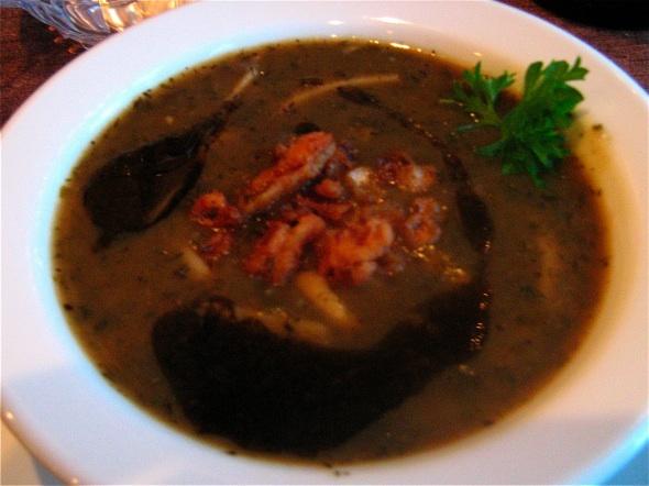 Parisa Soup