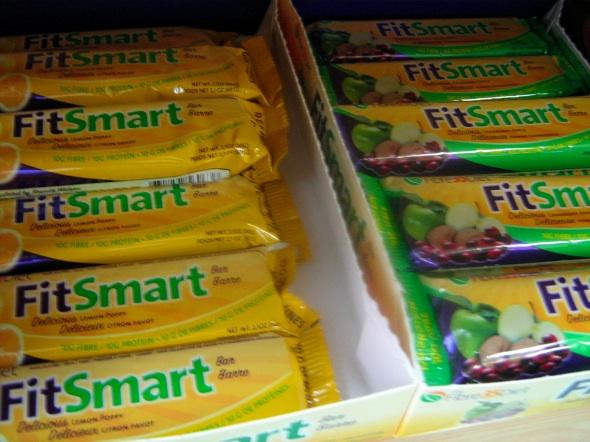 FitSmart Bar