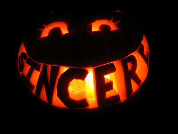 Montreal pumpkin