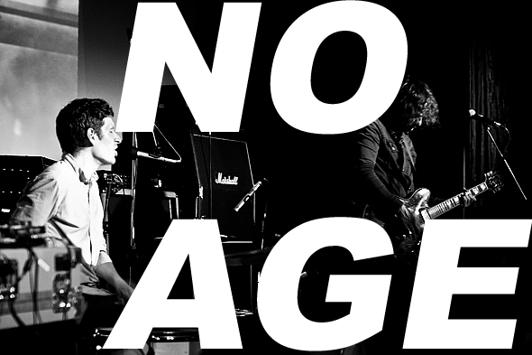 No Age Sala Rossa Blue Skies Turn Black Stacyann Lee Photography Montreal Indie Punk