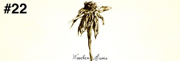 Patrick Watson Wooden Arms #22