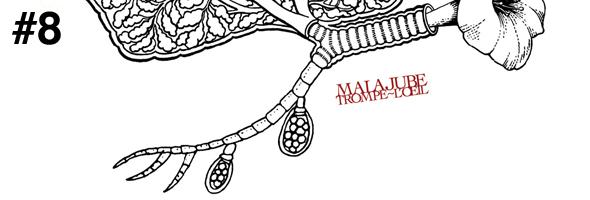Malajube Trompe L'oeil #8