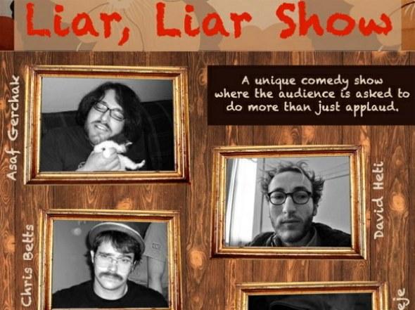 Liar, Liar Show