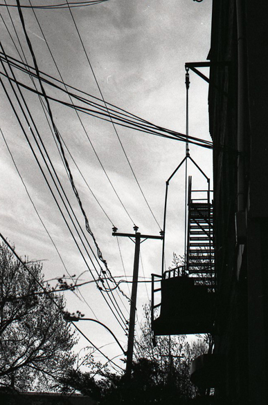Montreal,35mm, Stacyann Lee, Photography, City, Urban, Street, Lifestyle Black and White,