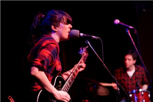 Julie Doiron Montreal music Il Motore