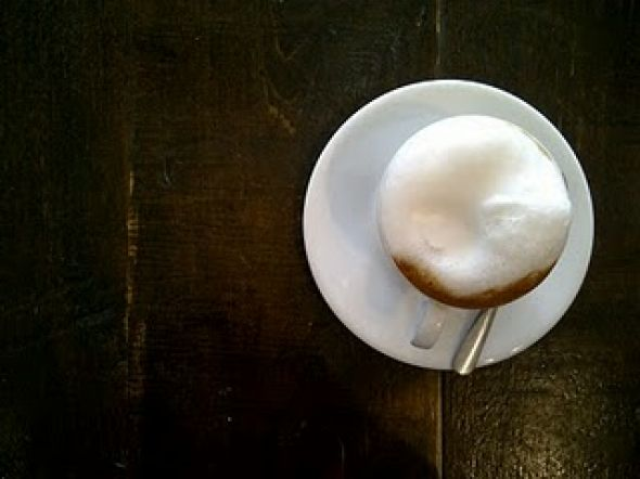 Adbeus Coffee Projec - Cafe Lili et Oli