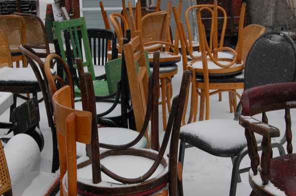 chair,snow,province,chaise,arena,quebec