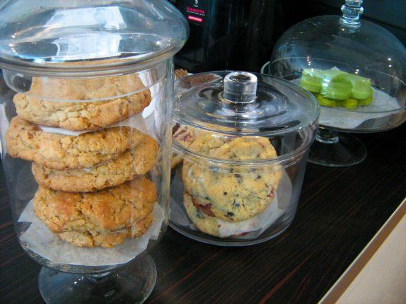 L'Entoilage Cookies