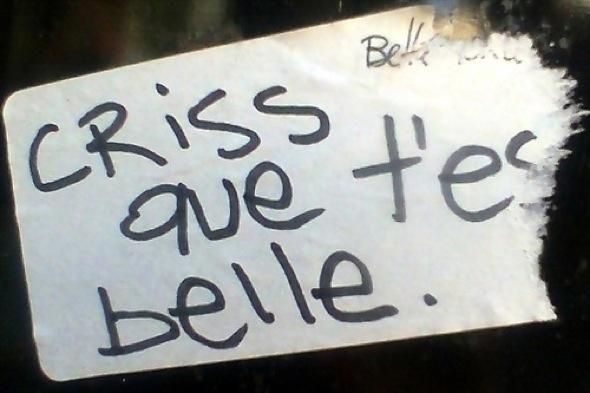 sticker,tag,belle,collant,vandalisme,poetic