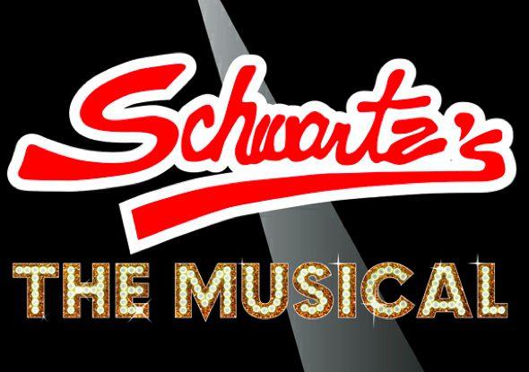 Schwartz's the Musical
