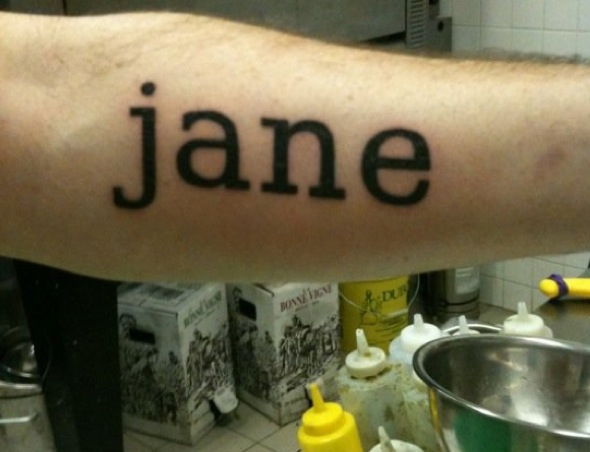 Jane metcalfe speed dating