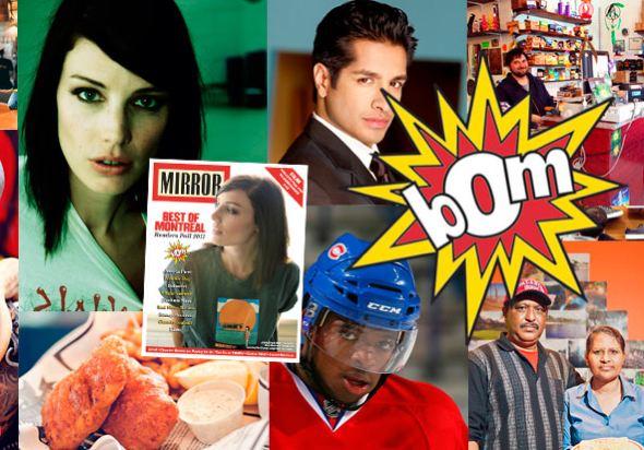 Midnight Poutine Best Montreal Blog