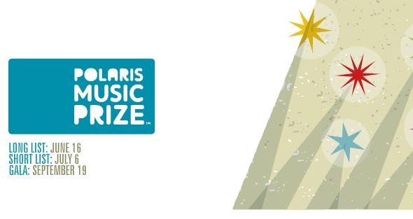 Polaris Prize 2011