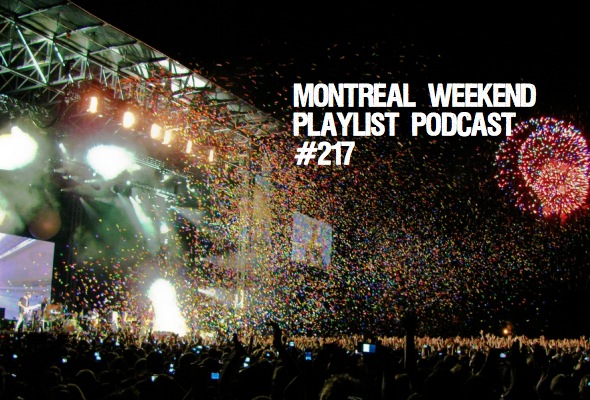 Midnight Poutine Podcast - Osheaga