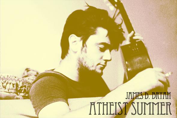 james d. bryan atheist summer montreal music stacyannlee