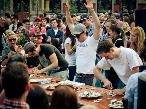 Oysterfest 2