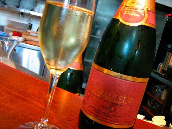 la grande degustation, montreal wine