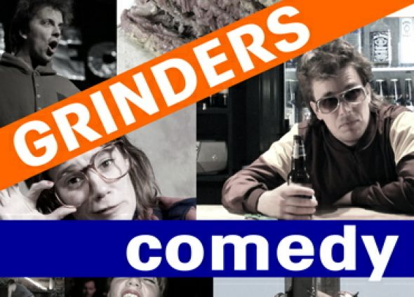 Grinders comedy weekend