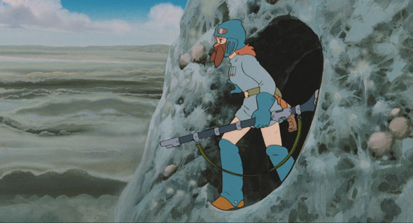 the cinematic technique of nausicaa This essay, while acknowledging the importance of this relationship across the art forms, considers the importance of flaubert's development of cinematographic techniques of writing as a crucial literary antecedent to joyce's adoption and elaboration of such techniques.