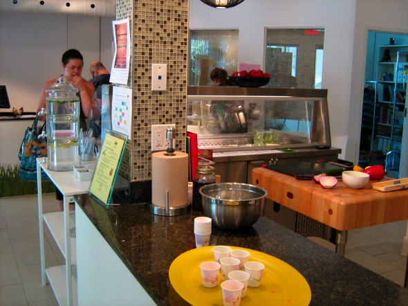 nux-wellness-centre-salad-bar-shot