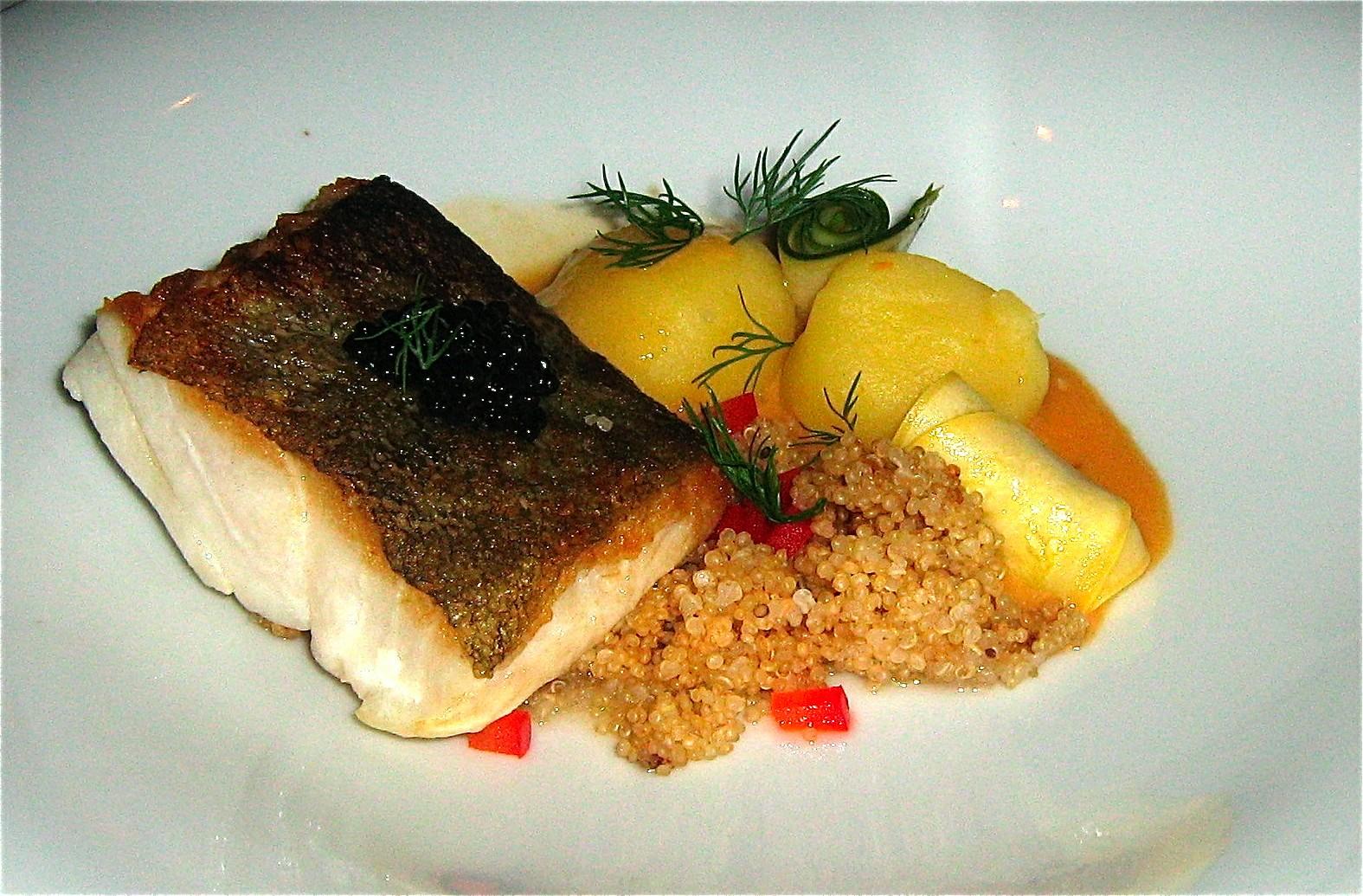 raza-fish-quinoa-bouillabaisse-peruvienne-potatoes-pepper-sauce