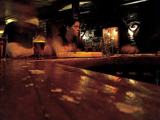 Drink deep best dive bars of montreal - Dive bar definition ...