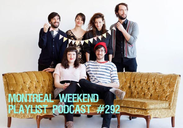 Cf weekend playlist: folk pop