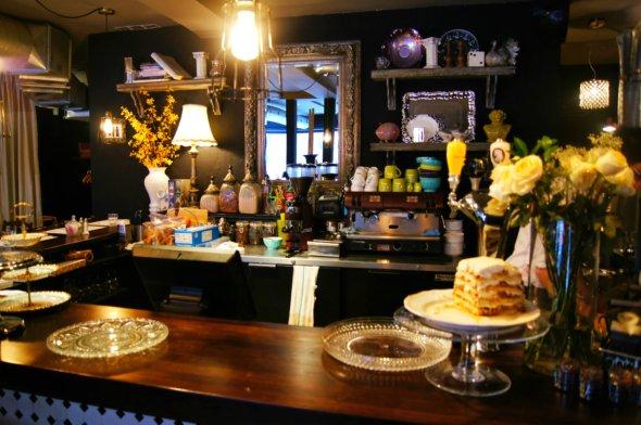 Regine Cafe Cakes.JPG